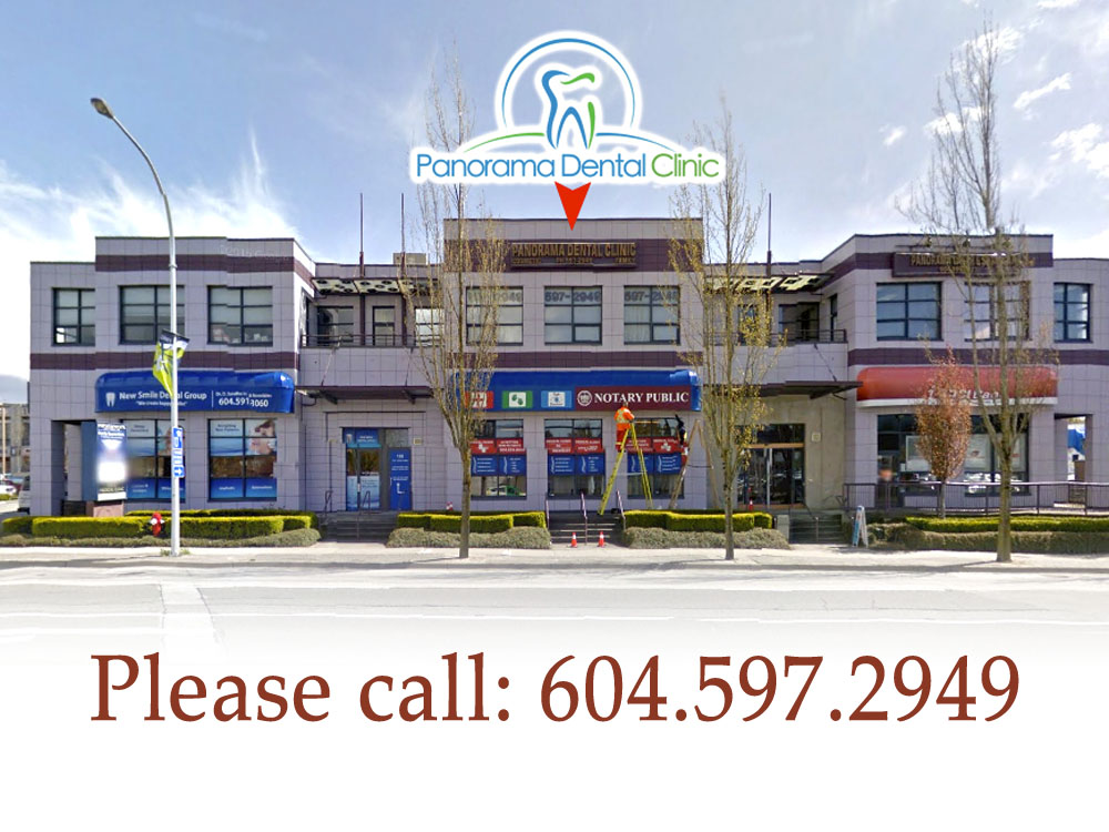 Panorama Dental Clinic serves White Rock